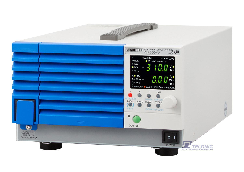 Siglent PCR-MA