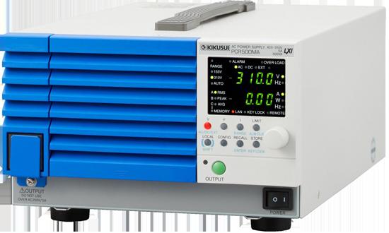 Kikusui PCR500MA AC Power Supply / Frequency Converter