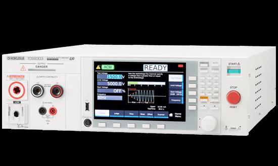Kikusui TOS9300 Series Electrical Safety Multi-Analyser