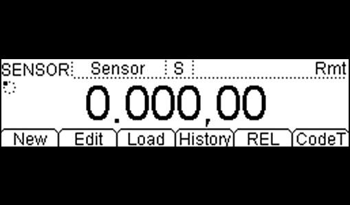 Any Sensor Measurement