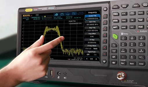 Multiple interfaces to improve the connectivity of the instruments