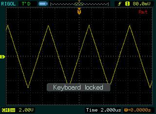 Keyboard Lock