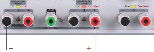 Series Output Mode