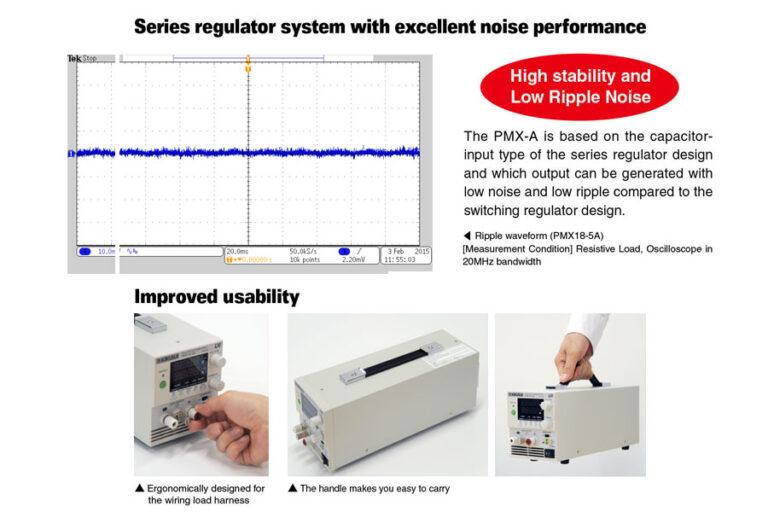 Series Regulator System